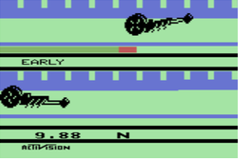 Dragster (video game) - Wikipedia