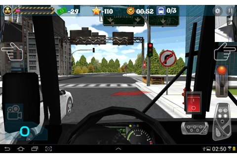 City Bus Driver - Android Apps on Google Play
