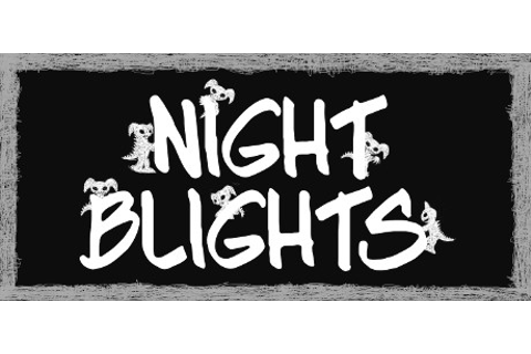 'Night Blights' Survival Horror Game Brings the Scares ...