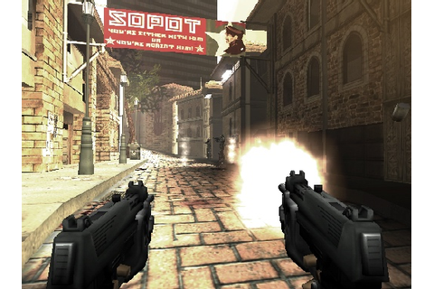 Red Faction 2 Game - Free Download Full Version For Pc