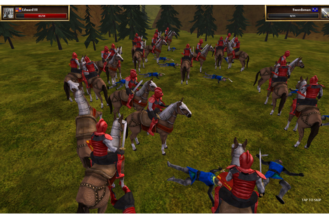 Download Broadsword : Age of Chivalry Full PC Game