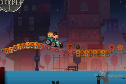 All Bumpy Road Screenshots for iPhone/iPad, Mac