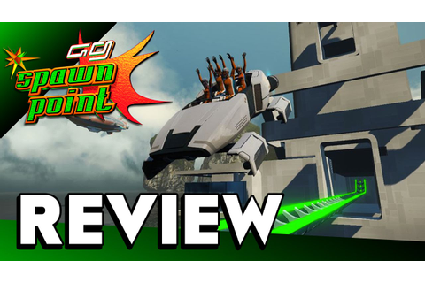 Screamride | Game Review - YouTube