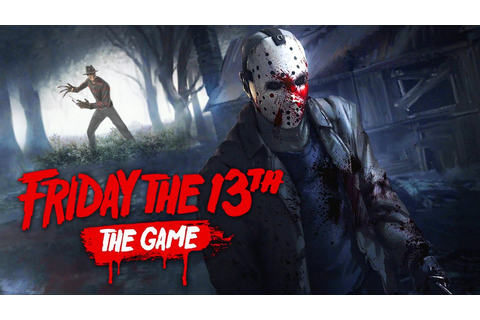 KILLING JASON!! (Friday the 13th Game) - YouTube