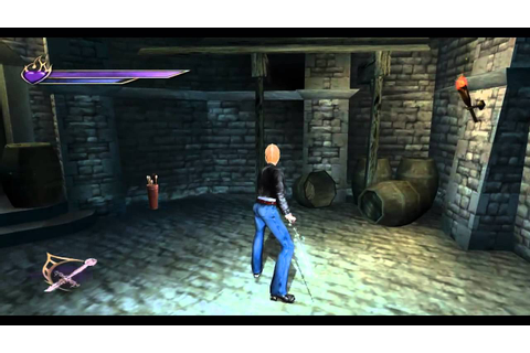 Let's Play... Buffy the Vampire Slayer - Chaos Bleeds [12 ...