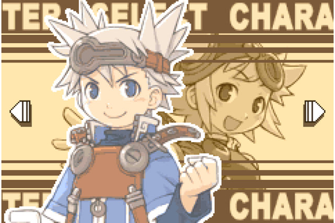 Summon Night: Swordcraft Story (Game) | GamerClick.it