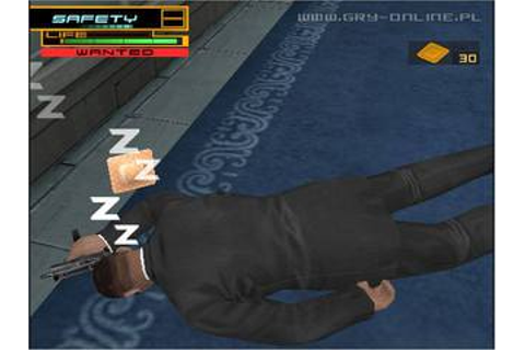 Spy Fiction - PS2 - gamepressure.com