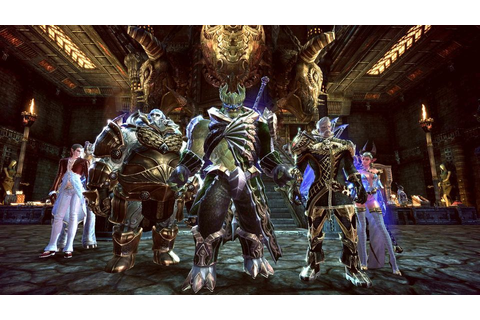 TERA (Video Game) - TV Tropes