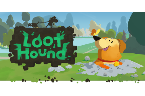 Loot Hound by Rhizome Games