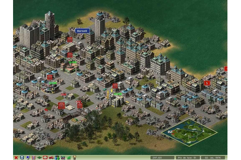 Industry Giant 2 Download Free Full Game | Speed-New