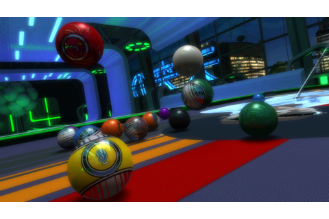 Pool Nation in game Screens image - Indie DB