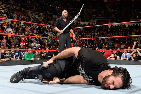 WWE RAW results, recap, reactions (Mar. 13, 2017): It's ...