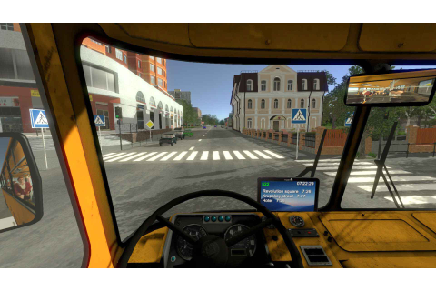 Bus Driver Simulator 2018 Download | MadDownload.com