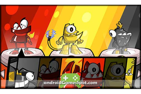 CALLING ALL MIXELS Android APK Free Download