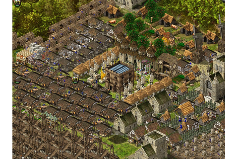 STRONGHOLD KINGDOMS free download pc game full version ...