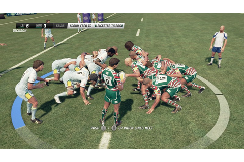 Rugby Challenge 2 Download Free Full Version - Free PC ...