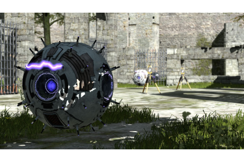 The Talos Principle: Deluxe Edition (PS4 / PlayStation 4 ...