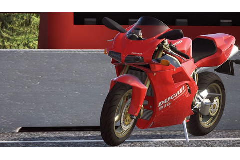 DUCATI - 90th Anniversary download torrent for PC