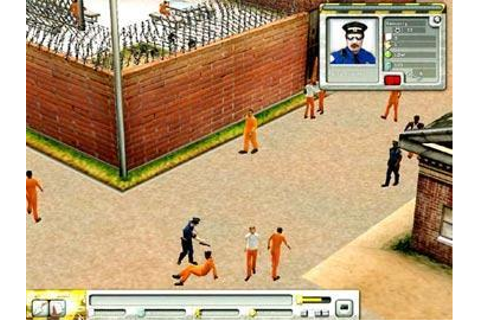 Full Prison Tycoon version for Windows.
