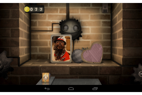 Little Inferno – Games for Android 2018. Little Inferno ...