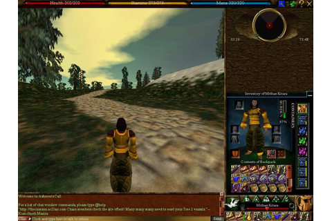Video Game Industry: What Happened to MMORPG Design?