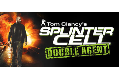 Tom Clancy's Splinter Cell Double Agent® on Steam