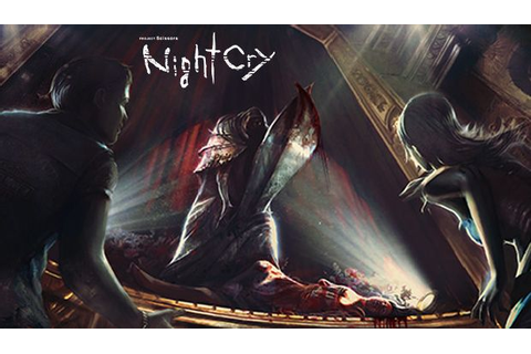 NightCry Free Download « IGGGAMES