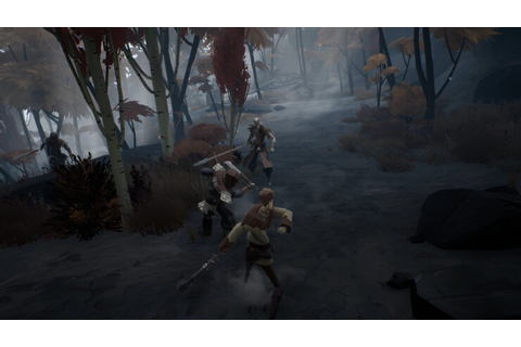 Gorgeous XB1/PC Exclusive Ashen Is Due in 2018