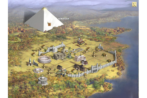 Sid Meier's Civilization III Complete - Download - Free ...