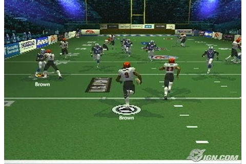 Arena Football: Road to Glory Review - IGN - Page 2