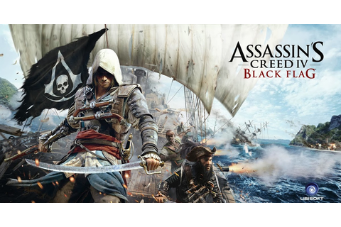 Download Assassin's Creed IV: Black Flag - PC Free - Game ...