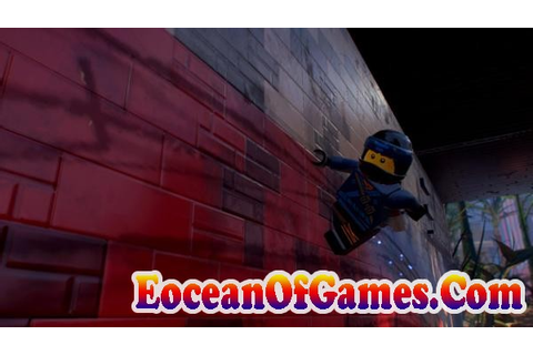The LEGO NINJAGO Movie Video Game Free Download Game ...