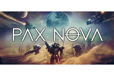 Pax Nova on Steam