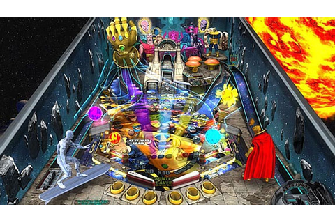 Zen Pinball 2 Images for PlayStation 4 (2013) - Defunct Games