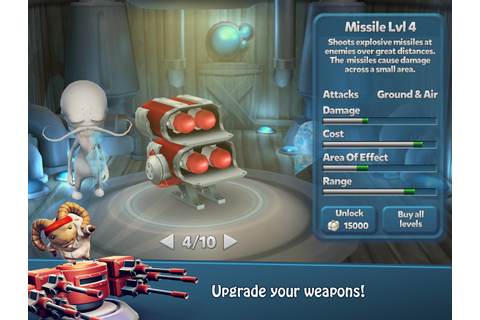 Tower Madness 2: 3D Defense - Android Apps on Google Play