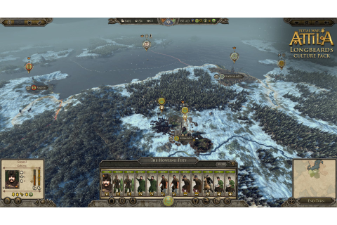 Total War: Attila - Download