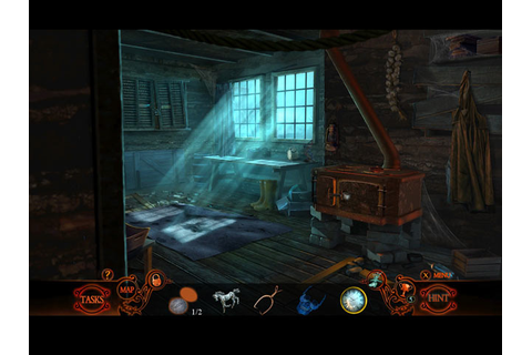 Phantasmat: Curse of the Mist Game for Mac|Play Free ...