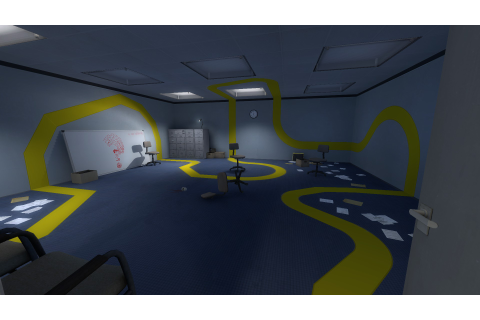 Game Review: The Stanley Parable (PC) – Steven van Lijnden ...
