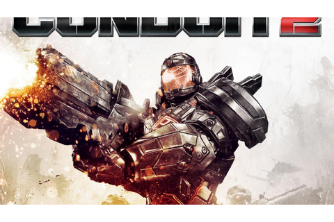 The Conduit 2 Review - YouTube
