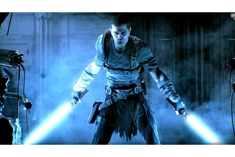 Star Wars: Jedi Fallen Order video game officially ...