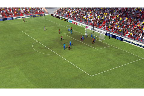 Football Manager 2014 was the best-selling PC game (that ...