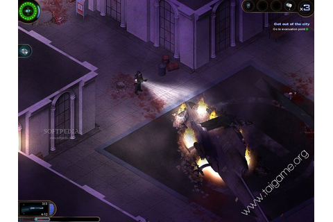 Alien Shooter: Vengeance full game free pc, download, play ...