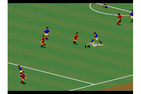 FIFA International Soccer (Game) | GamerClick.it