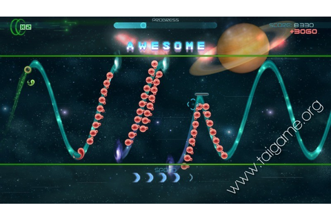 Waveform - Download Free Full Games | Arcade & Action games