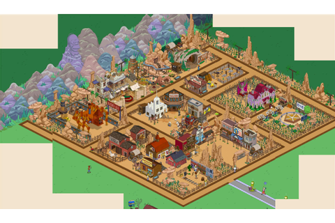 Related image | Simpsons Tapped Out | The simpsons game ...