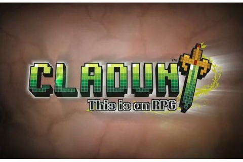 Preview: Cladun: This is an RPG