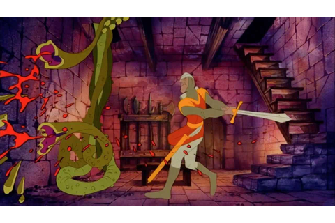 Dragon's Lair Download Free Full Game | Speed-New