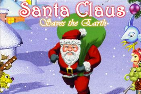 Santa Claus saves the Earth - Symbian game. Santa Claus ...