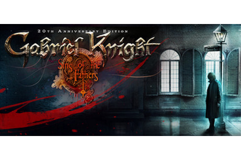 Gabriel Knight Sins of the Fathers HD MULTi6-ElAmigos ...