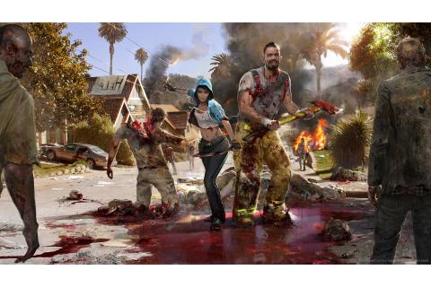 Dead Island 2 wallpapers High Quality Download